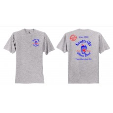 Men's SCB T-Shirts
