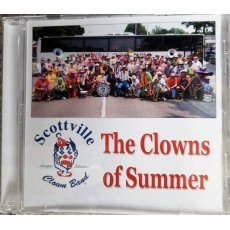 The Clowns of Summer